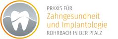 Zahnarzt in Rohrbach | Maximilian Wessel Logo